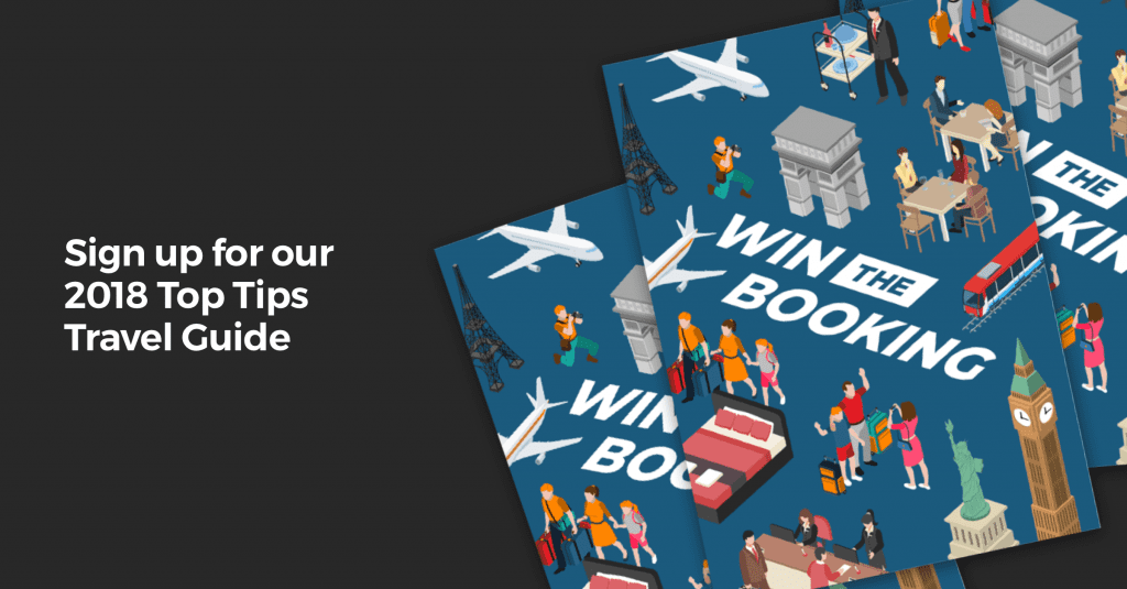 Win the Booking Guide